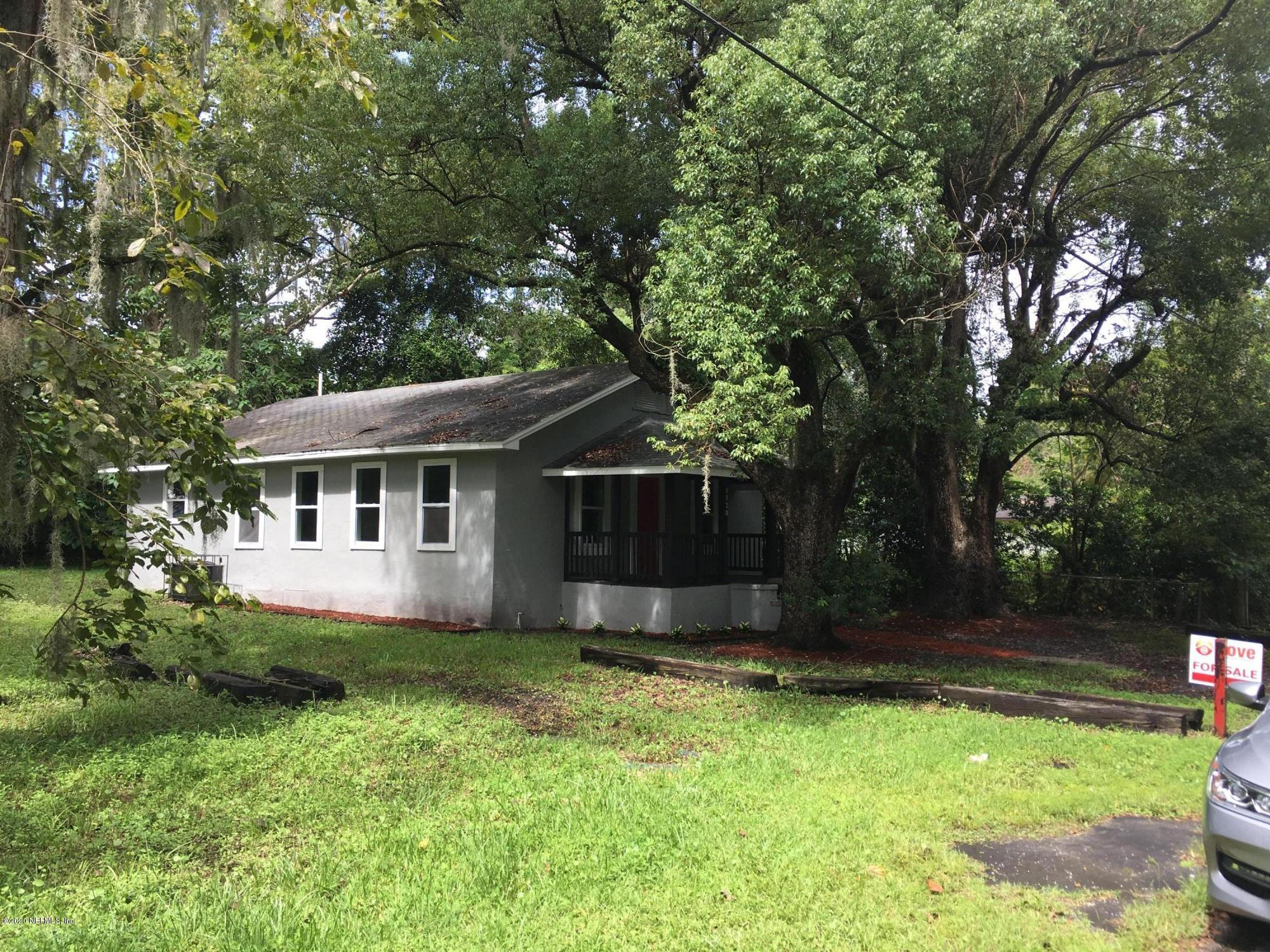 8830 3RD, JACKSONVILLE, FLORIDA 32208, 3 Bedrooms Bedrooms, ,2 BathroomsBathrooms,Residential,For sale,3RD,1056557