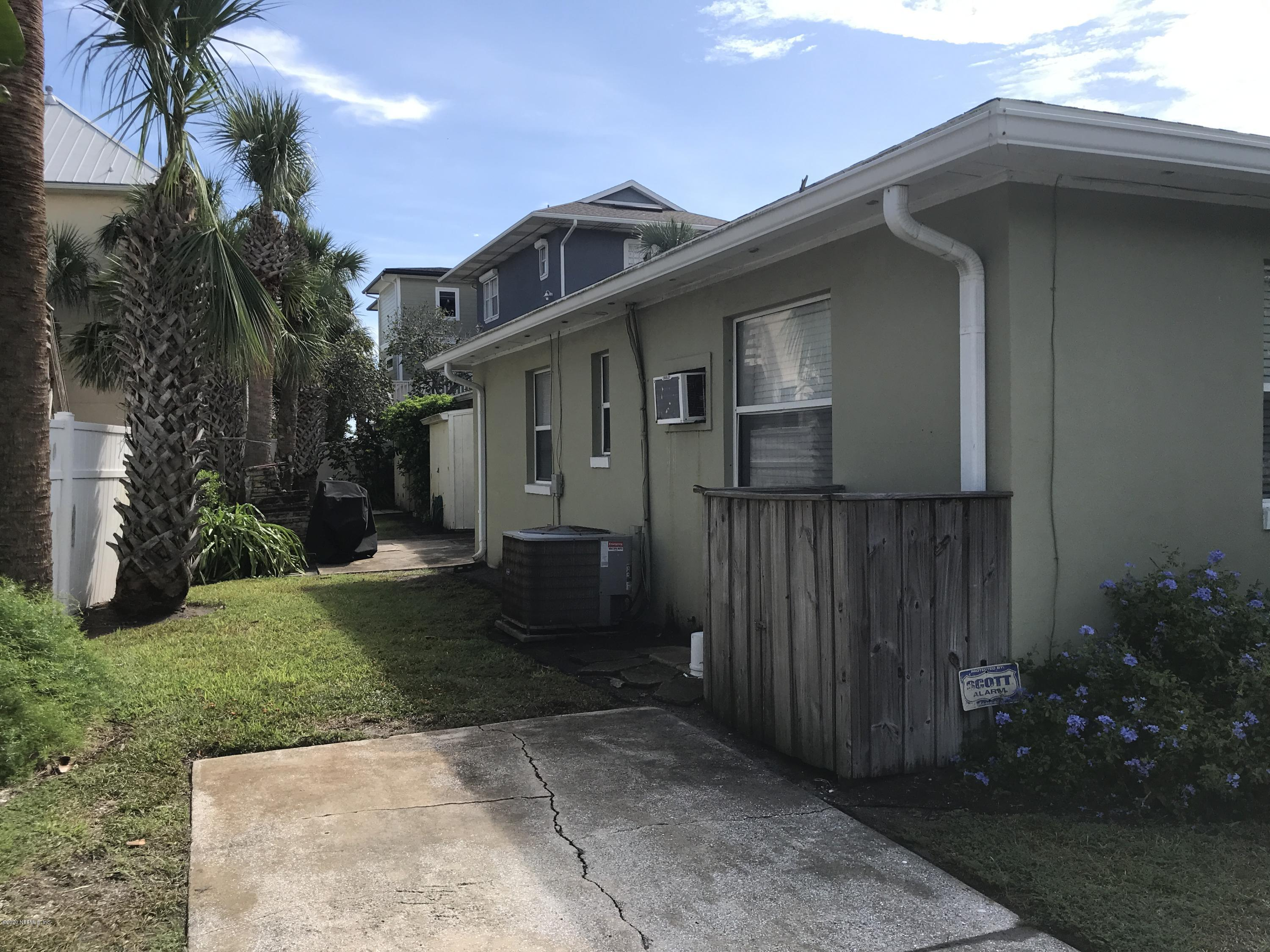 2811 1ST, JACKSONVILLE BEACH, FLORIDA 32250, 4 Bedrooms Bedrooms, ,4 BathroomsBathrooms,Investment / MultiFamily,For sale,1ST,1073293