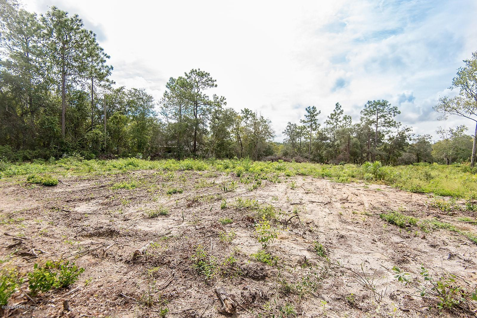 230 57TH, KEYSTONE HEIGHTS, FLORIDA 32656, ,Vacant land,For sale,57TH,1073329