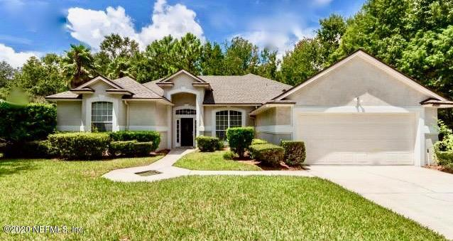 10960 HAMILTON DOWNS CT JACKSONVILLE - 1
