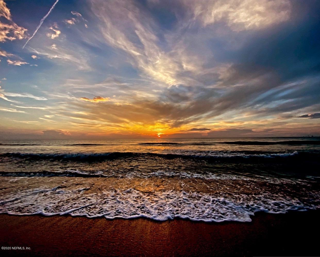 0 EVANS, JACKSONVILLE BEACH, FLORIDA 32250, ,Vacant land,For sale,EVANS,1073413