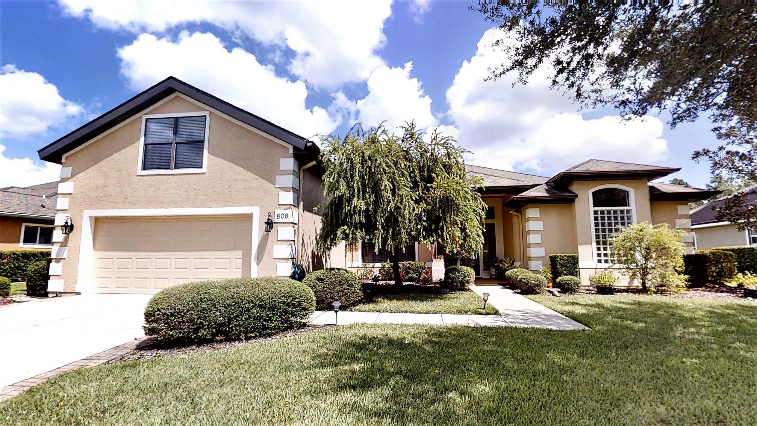 808 WESTLAKE, ORMOND BEACH, FLORIDA 32174, 5 Bedrooms Bedrooms, ,3 BathroomsBathrooms,Residential,For sale,WESTLAKE,1073468