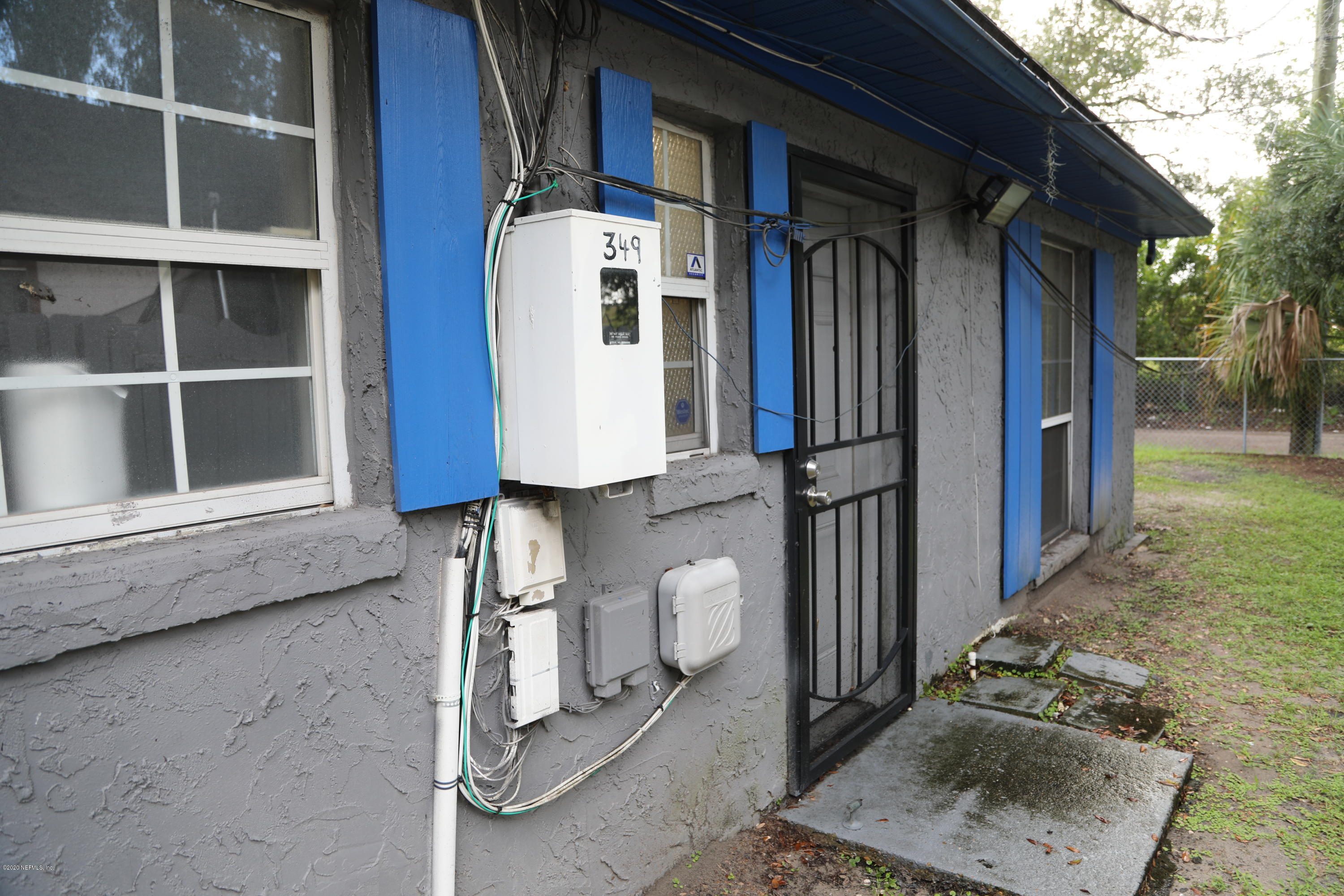 349 20TH, JACKSONVILLE, FLORIDA 32206, ,Commercial,For sale,20TH,1073555