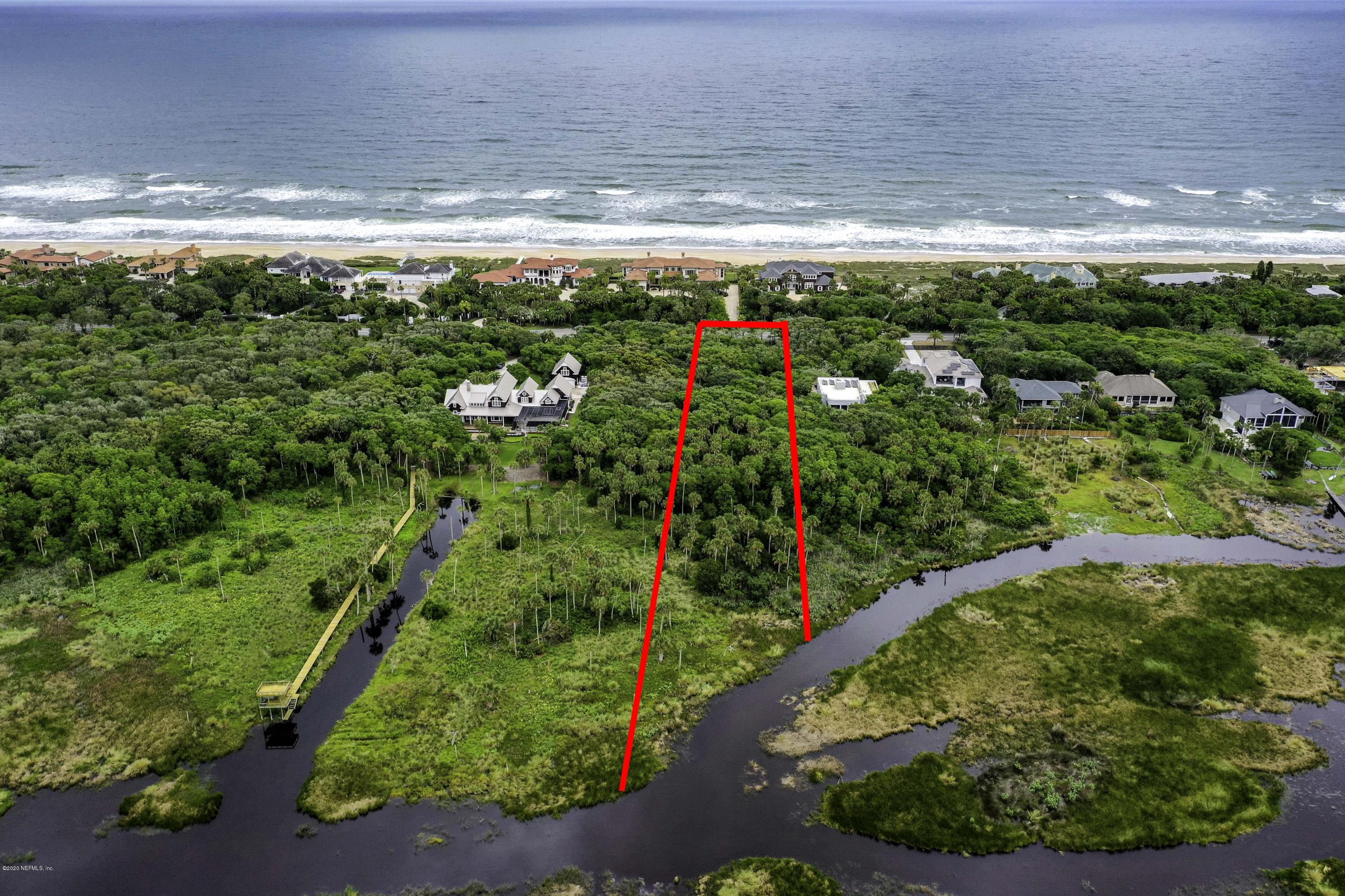 1290 PONTE VEDRA, PONTE VEDRA BEACH, FLORIDA 32082, ,Vacant land,For sale,PONTE VEDRA,1048389