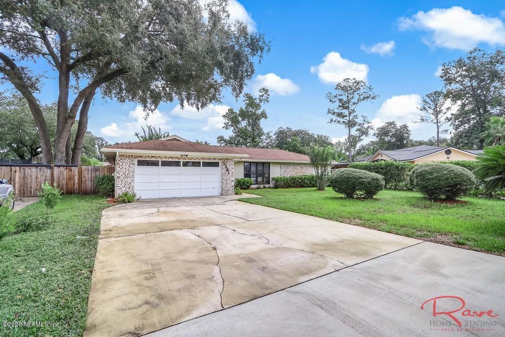 2261 GABRIEL, ORANGE PARK, FLORIDA 32073, 3 Bedrooms Bedrooms, ,2 BathroomsBathrooms,Residential,For sale,GABRIEL,1073853