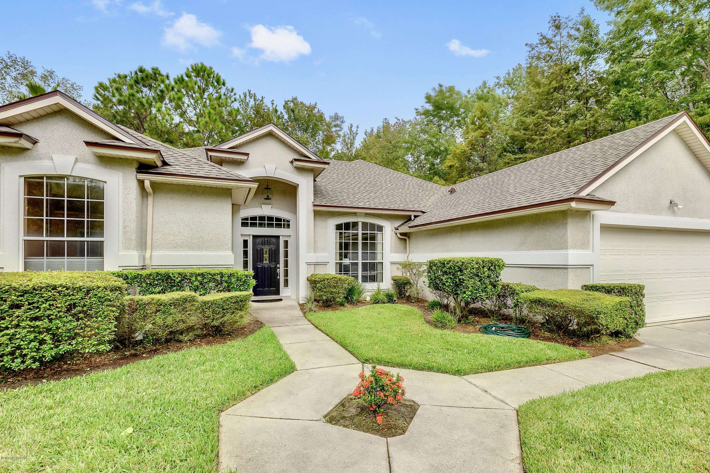 10960 HAMILTON DOWNS CT JACKSONVILLE - 2