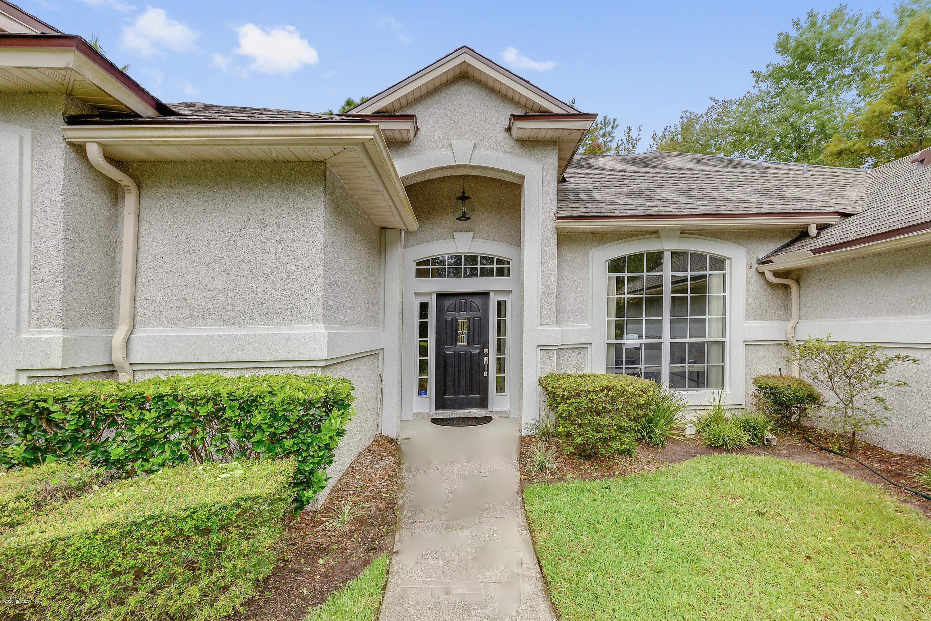10960 HAMILTON DOWNS CT JACKSONVILLE - 3
