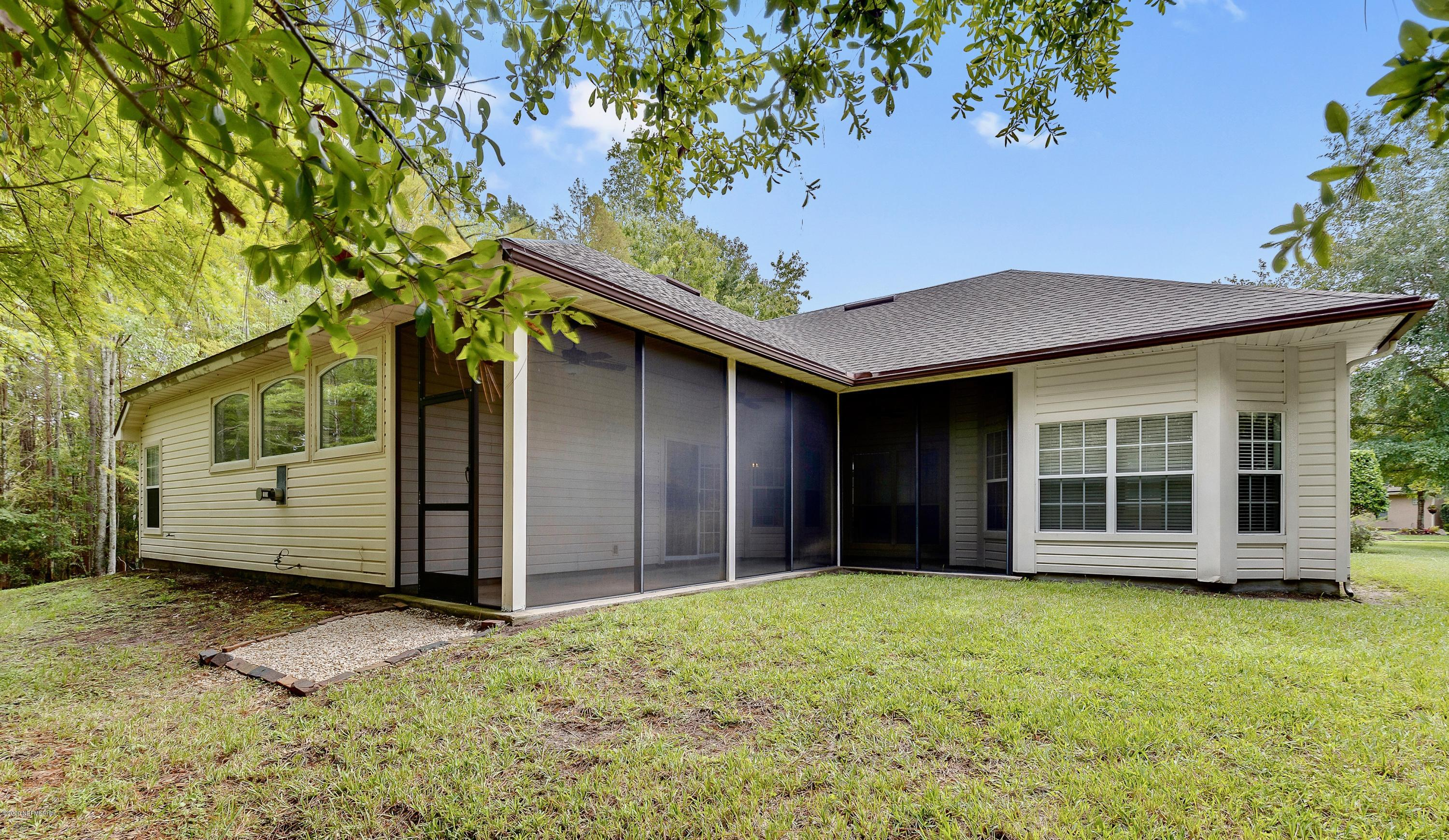 10960 HAMILTON DOWNS CT JACKSONVILLE - 29