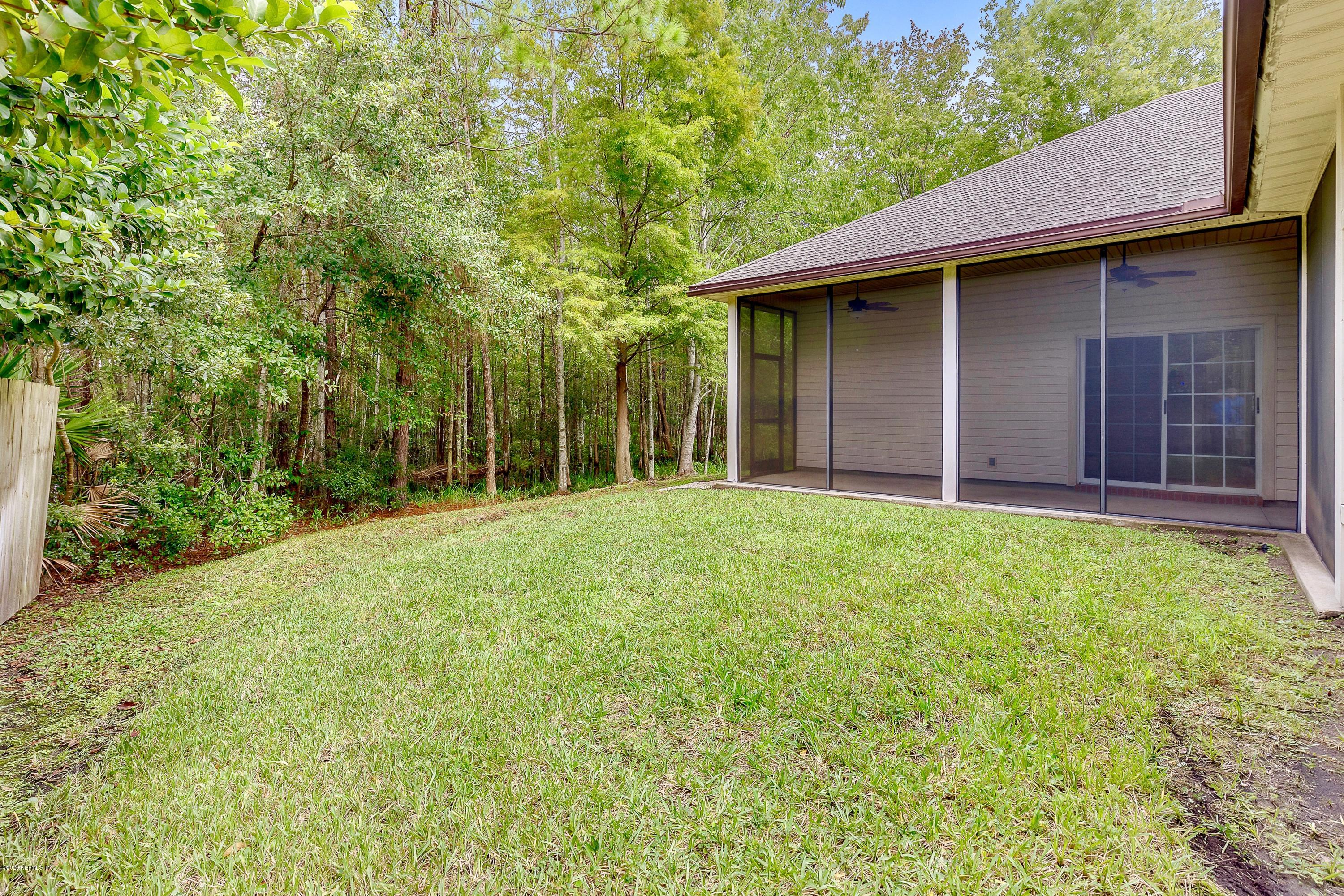 10960 HAMILTON DOWNS CT JACKSONVILLE - 30