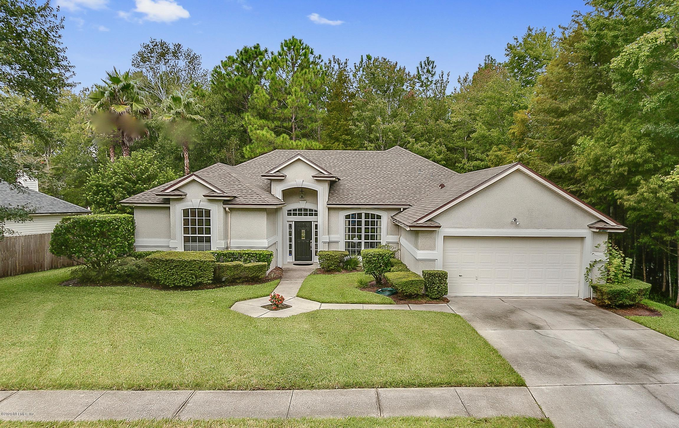 10960 HAMILTON DOWNS CT JACKSONVILLE - 31