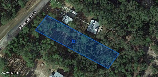 5804 SILVER SANDS, KEYSTONE HEIGHTS, FLORIDA 32656, ,Vacant land,For sale,SILVER SANDS,1074295