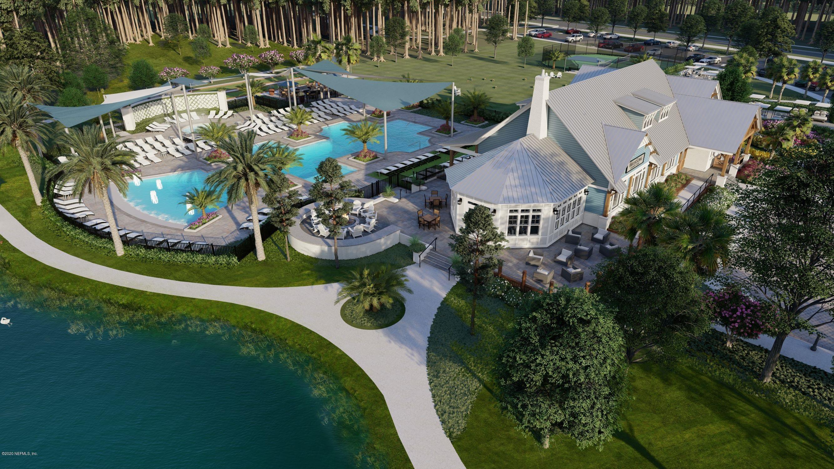 299 KELLET WAY, ST JOHNS, FLORIDA 32259, 2 Bedrooms Bedrooms, ,2 BathroomsBathrooms,Residential,For sale,KELLET WAY,1037022