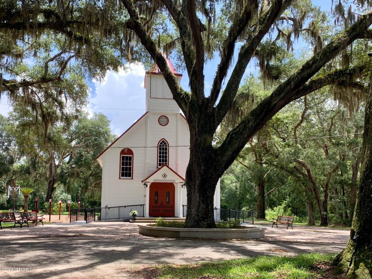 4143 ST AMBROSE CHURCH RD ELKTON - 36