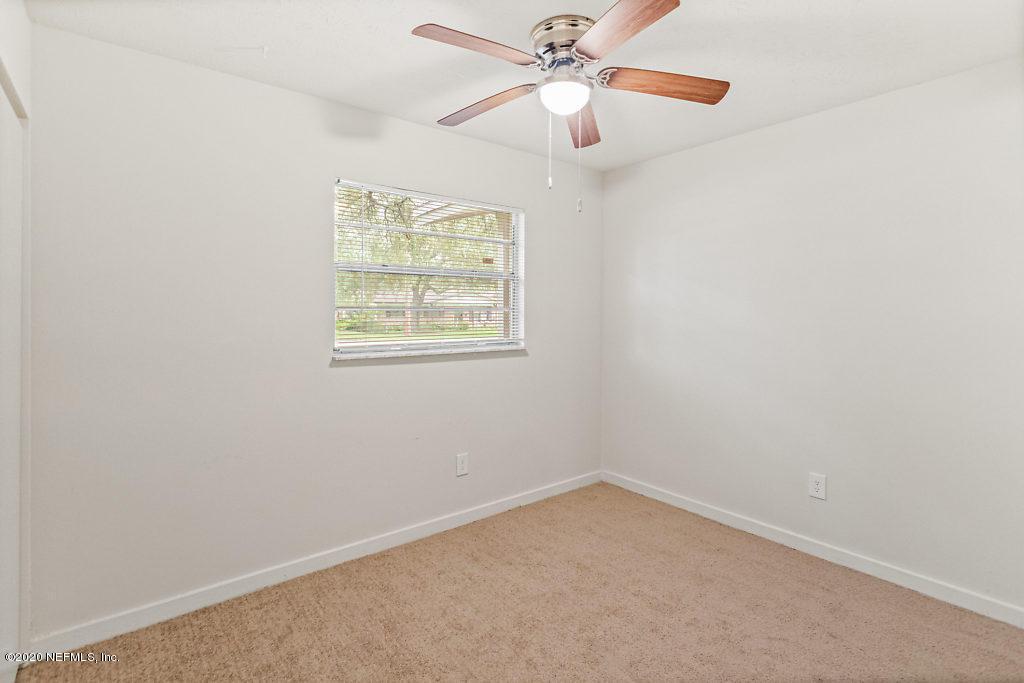 3152 WEDGEFIELD, JACKSONVILLE, FLORIDA 32277, 3 Bedrooms Bedrooms, ,1 BathroomBathrooms,Residential,For sale,WEDGEFIELD,1074082