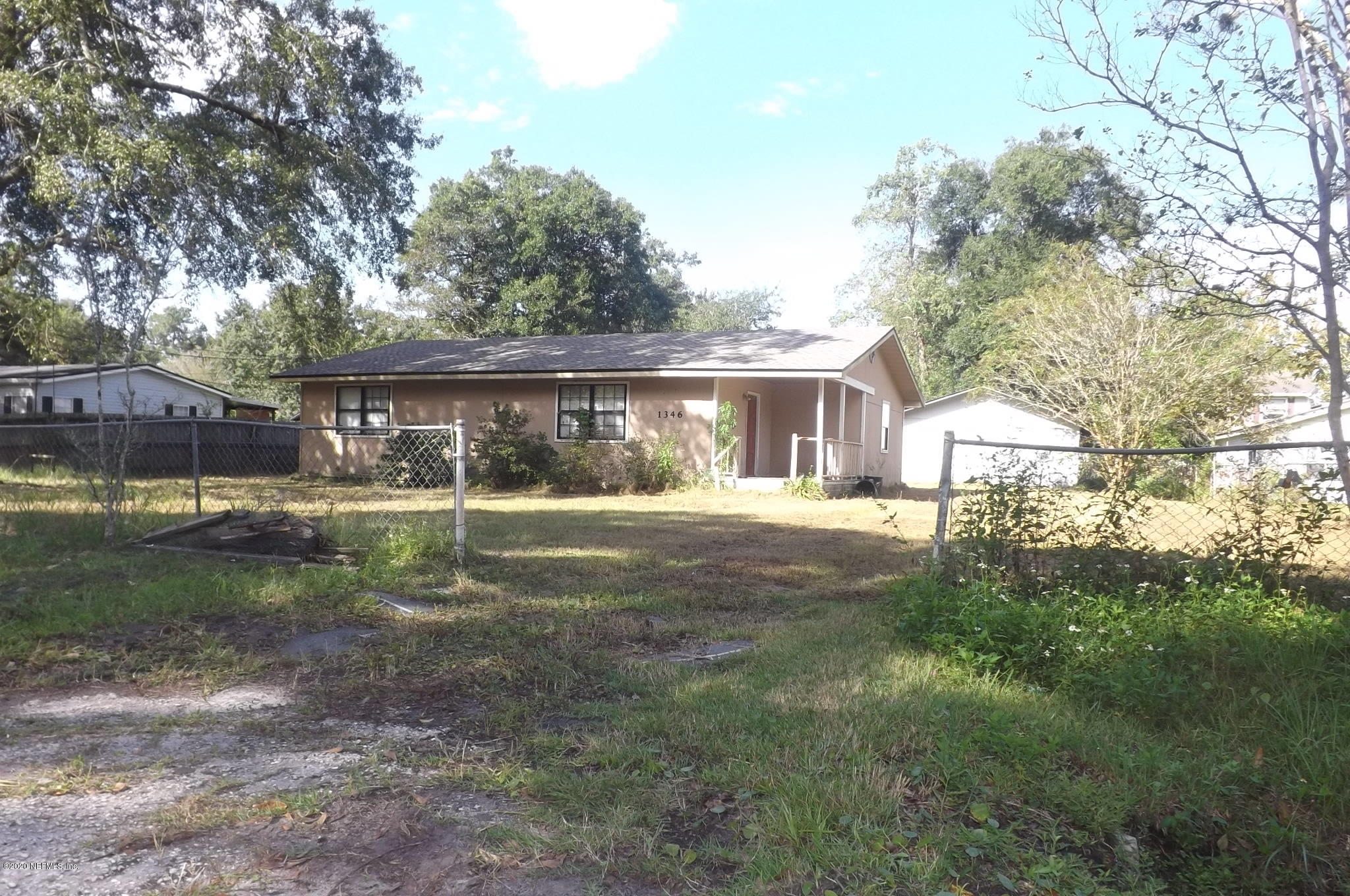 1346 CONWAY, JACKSONVILLE, FLORIDA 32221, 4 Bedrooms Bedrooms, ,2 BathroomsBathrooms,Residential,For sale,CONWAY,1073126