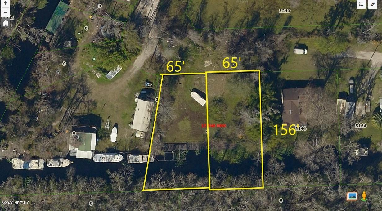 0 HIDE-A-WAY, JACKSONVILLE, FLORIDA 32258, ,Vacant land,For sale,HIDE-A-WAY,1074499