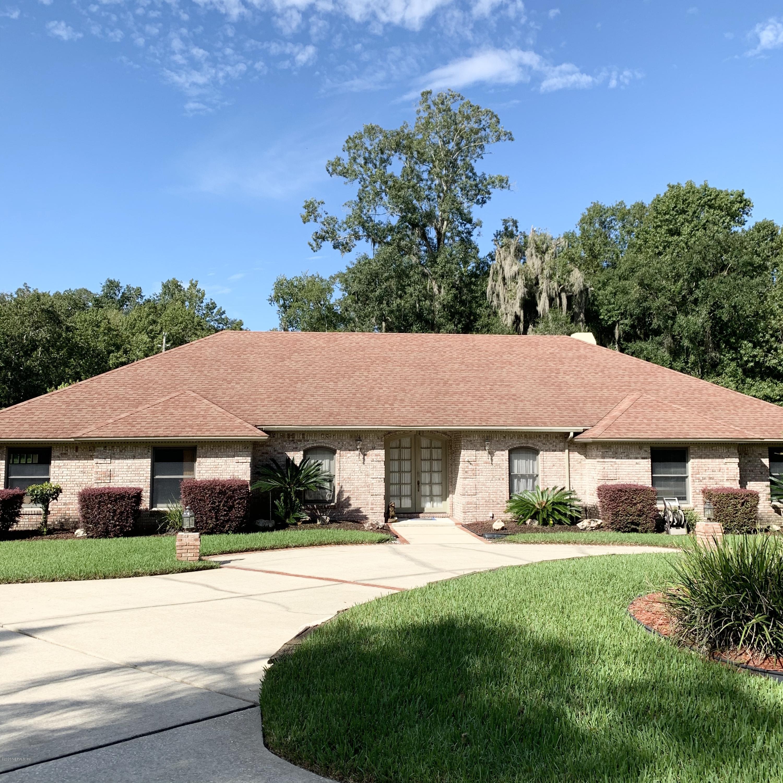 718 DOVE CREEK, ORANGE PARK, FLORIDA 32073, 4 Bedrooms Bedrooms, ,3 BathroomsBathrooms,Residential,For sale,DOVE CREEK,1074737