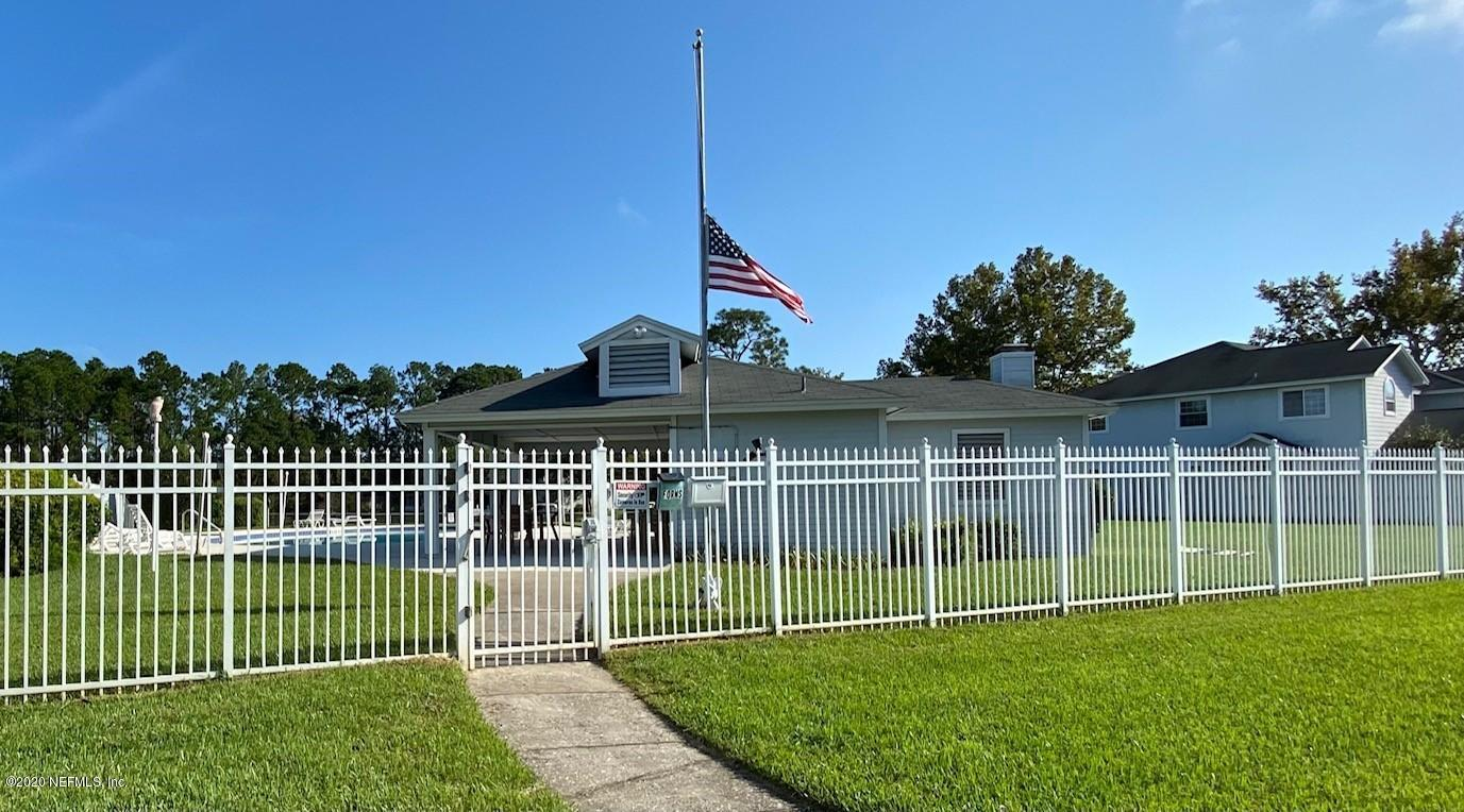 4590 CABBAGE POND, JACKSONVILLE, FLORIDA 32257, 3 Bedrooms Bedrooms, ,2 BathroomsBathrooms,Residential,For sale,CABBAGE POND,1075101