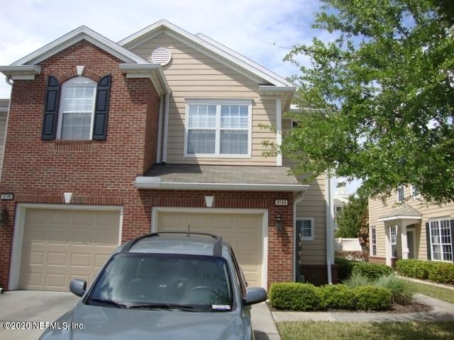 4144 CROWNWOOD, JACKSONVILLE, FLORIDA 32216, 3 Bedrooms Bedrooms, ,2 BathroomsBathrooms,Rental,For Rent,CROWNWOOD,1075273