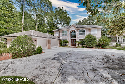 1878 EPPING FOREST, JACKSONVILLE, FLORIDA 32217, 4 Bedrooms Bedrooms, ,3 BathroomsBathrooms,Residential,For sale,EPPING FOREST,1057220