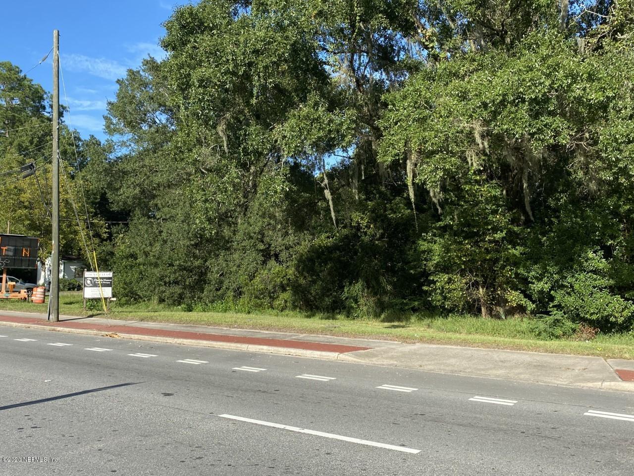0 US HIGHWAY 301, BALDWIN, FLORIDA 32234, ,Vacant land,For sale,US HIGHWAY 301,1073379