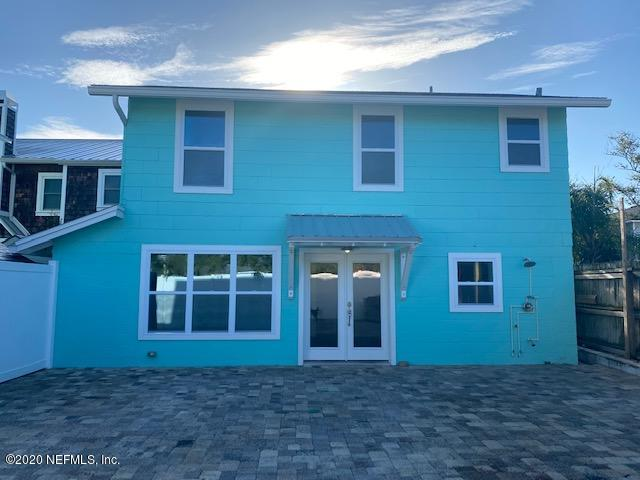 245 MYRA, NEPTUNE BEACH, FLORIDA 32266, 6 Bedrooms Bedrooms, ,4 BathroomsBathrooms,Investment / MultiFamily,For sale,MYRA,1075597
