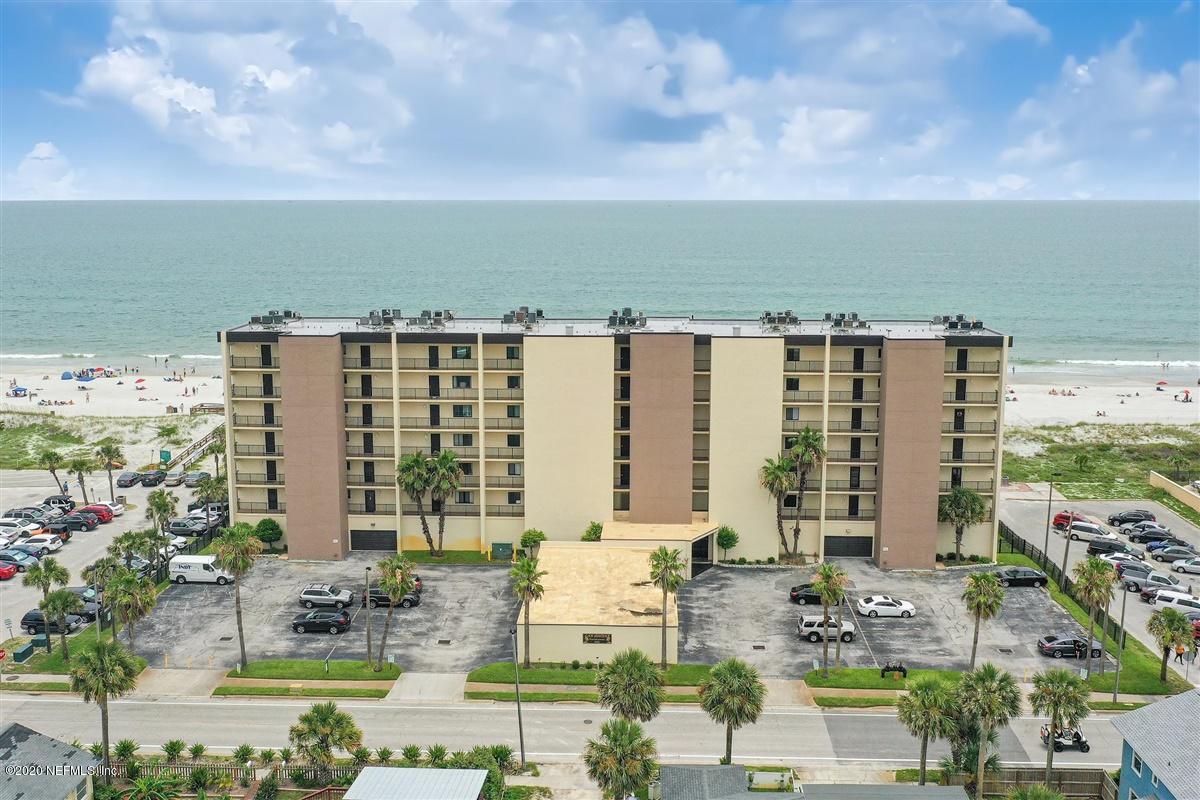 601 1ST, JACKSONVILLE BEACH, FLORIDA 32250, 1 Bedroom Bedrooms, ,1 BathroomBathrooms,Residential,For sale,1ST,1075667