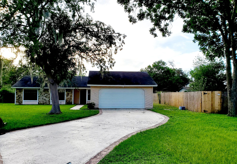 820 HARDWOOD, ORANGE PARK, FLORIDA 32065, 3 Bedrooms Bedrooms, ,2 BathroomsBathrooms,Residential,For sale,HARDWOOD,1075965