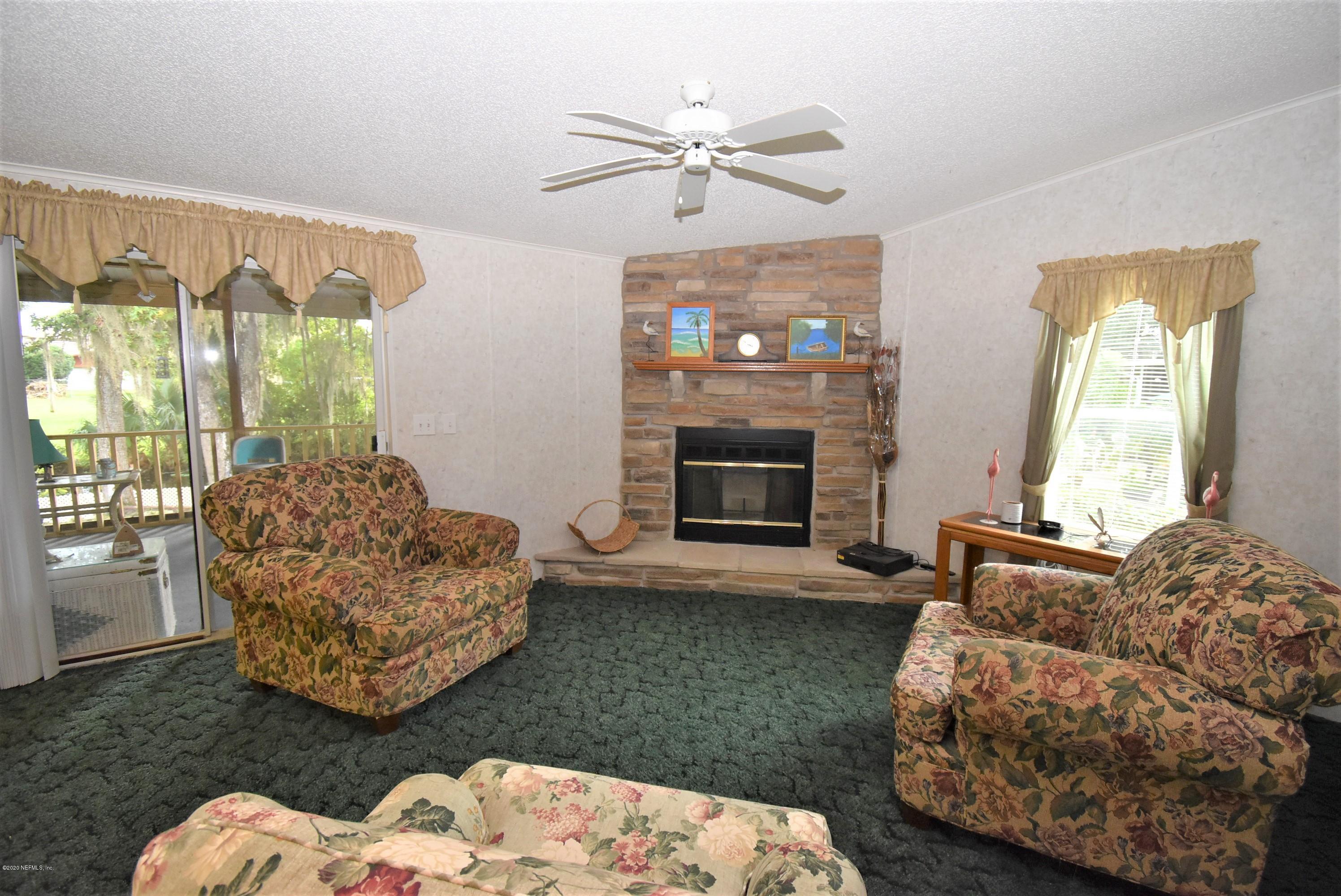 179 KOLSKI, CRESCENT CITY, FLORIDA 32112, 3 Bedrooms Bedrooms, ,2 BathroomsBathrooms,Residential,For sale,KOLSKI,1076095