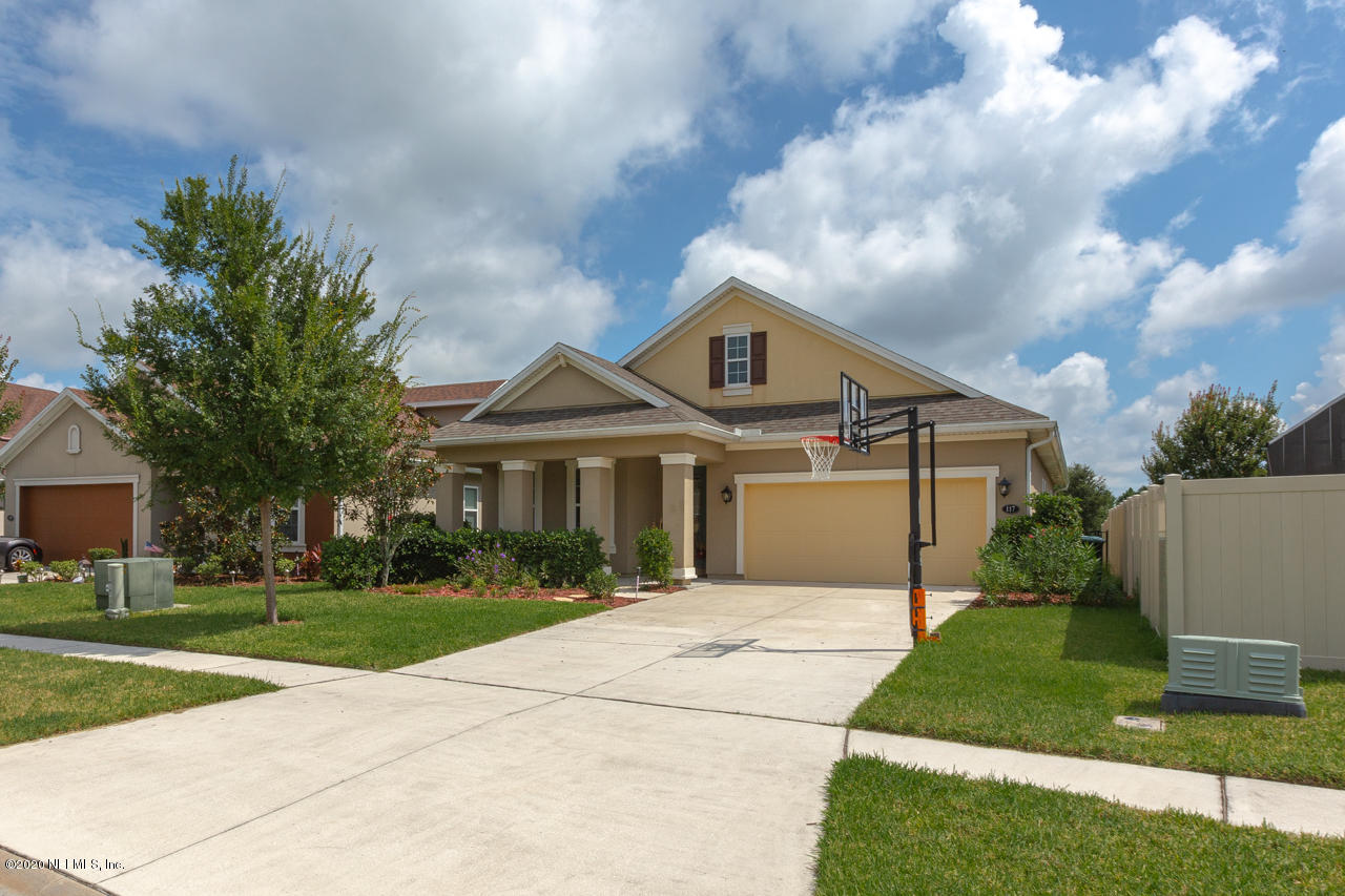117 GRAY WOLF, PONTE VEDRA, FLORIDA 32081, 3 Bedrooms Bedrooms, ,2 BathroomsBathrooms,Residential,For sale,GRAY WOLF,1076350