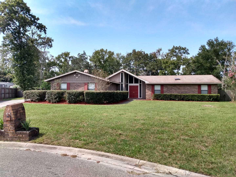 537 ELMWOOD, ORANGE PARK, FLORIDA 32065, 4 Bedrooms Bedrooms, ,2 BathroomsBathrooms,Residential,For sale,ELMWOOD,1076542
