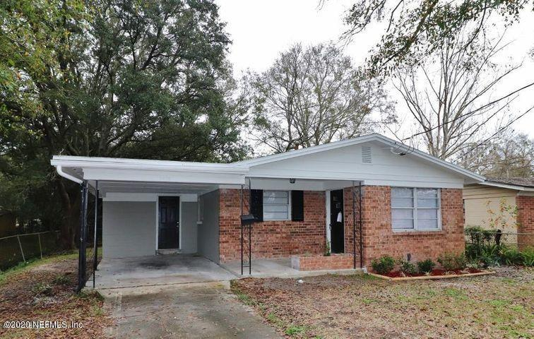 2515 MELSON, JACKSONVILLE, FLORIDA 32254, 3 Bedrooms Bedrooms, ,1 BathroomBathrooms,Investment / MultiFamily,For sale,MELSON,1076849