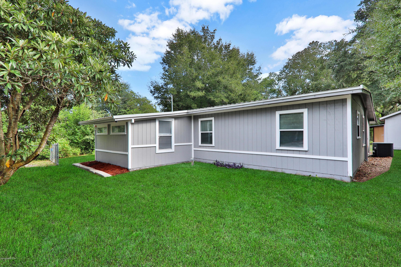 320 WOODSIDE, ORANGE PARK, FLORIDA 32073, 4 Bedrooms Bedrooms, ,2 BathroomsBathrooms,Residential,For sale,WOODSIDE,1077024