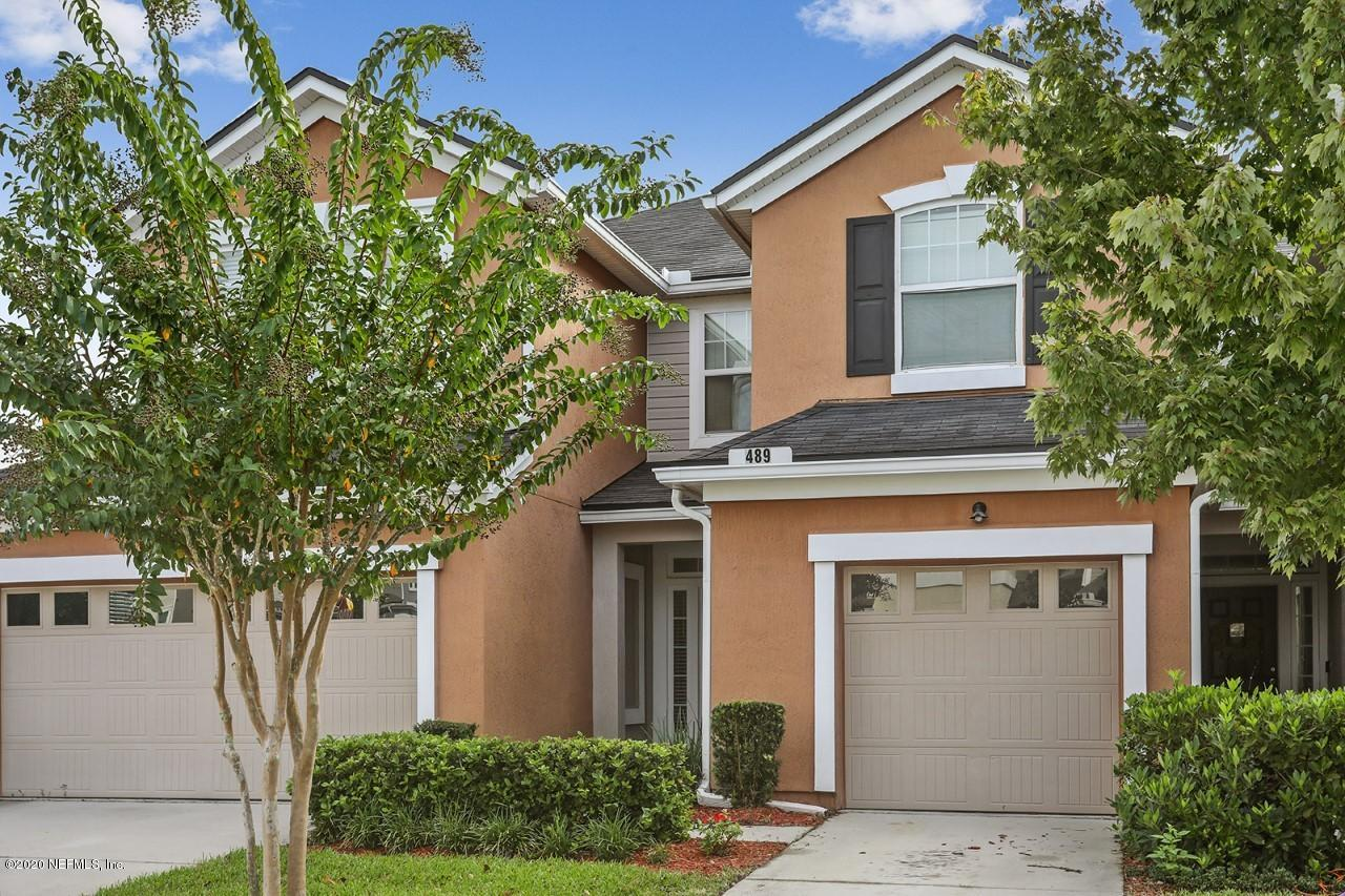 489 RYKER, ORANGE PARK, FLORIDA 32065, 3 Bedrooms Bedrooms, ,2 BathroomsBathrooms,Residential,For sale,RYKER,1076477