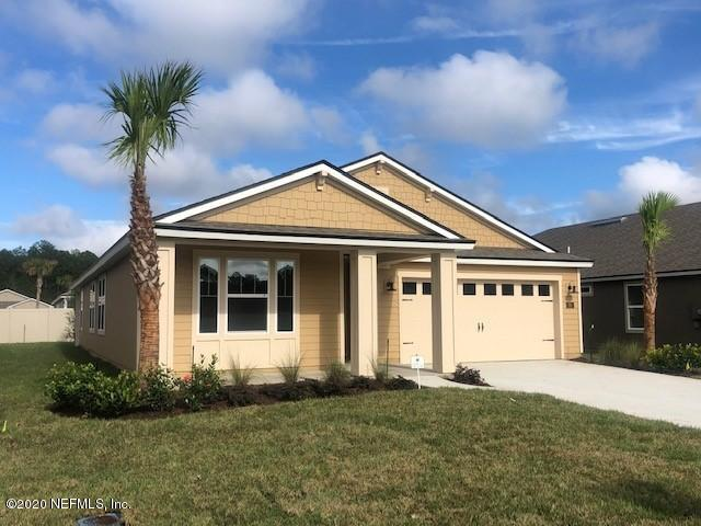 35 WHITE OWL, ST AUGUSTINE, FLORIDA 32092, 3 Bedrooms Bedrooms, ,2 BathroomsBathrooms,Residential,For sale,WHITE OWL,1036002