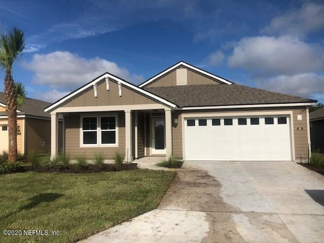 45 WHITE OWL, ST AUGUSTINE, FLORIDA 32092, 3 Bedrooms Bedrooms, ,3 BathroomsBathrooms,Residential,For sale,WHITE OWL,1035994