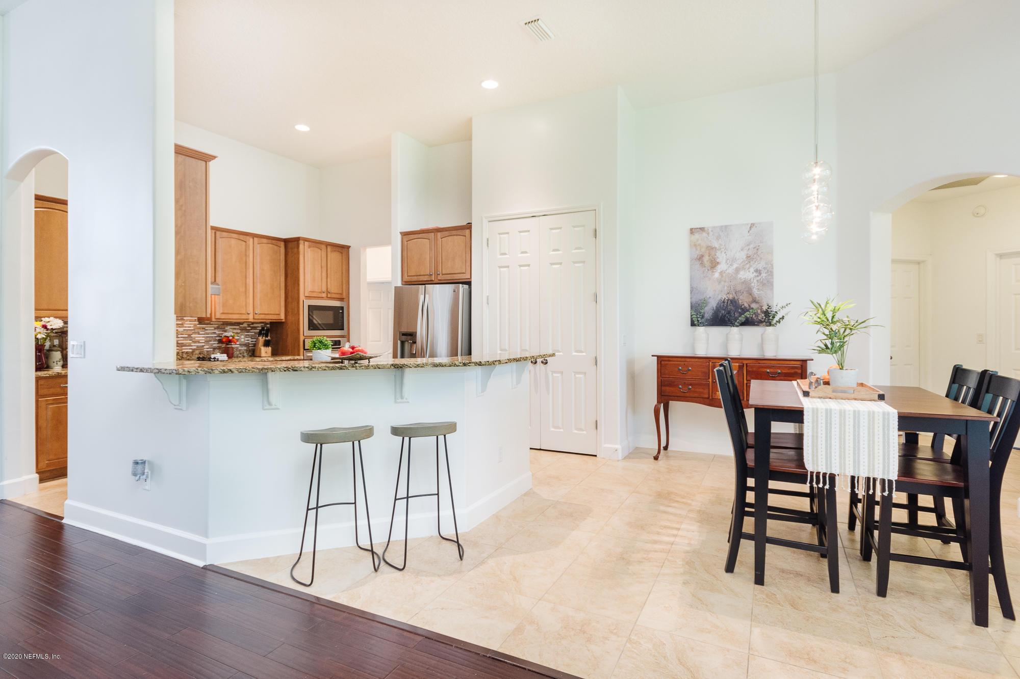 1376 EAGLE CROSSING, ORANGE PARK, FLORIDA 32065, 4 Bedrooms Bedrooms, ,4 BathroomsBathrooms,Residential,For sale,EAGLE CROSSING,1077632