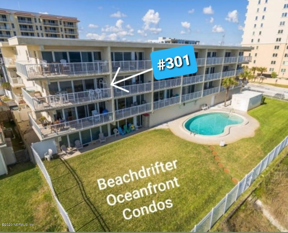 10 11TH, JACKSONVILLE BEACH, FLORIDA 32250, 2 Bedrooms Bedrooms, ,2 BathroomsBathrooms,Rental,For Rent,11TH,1077708