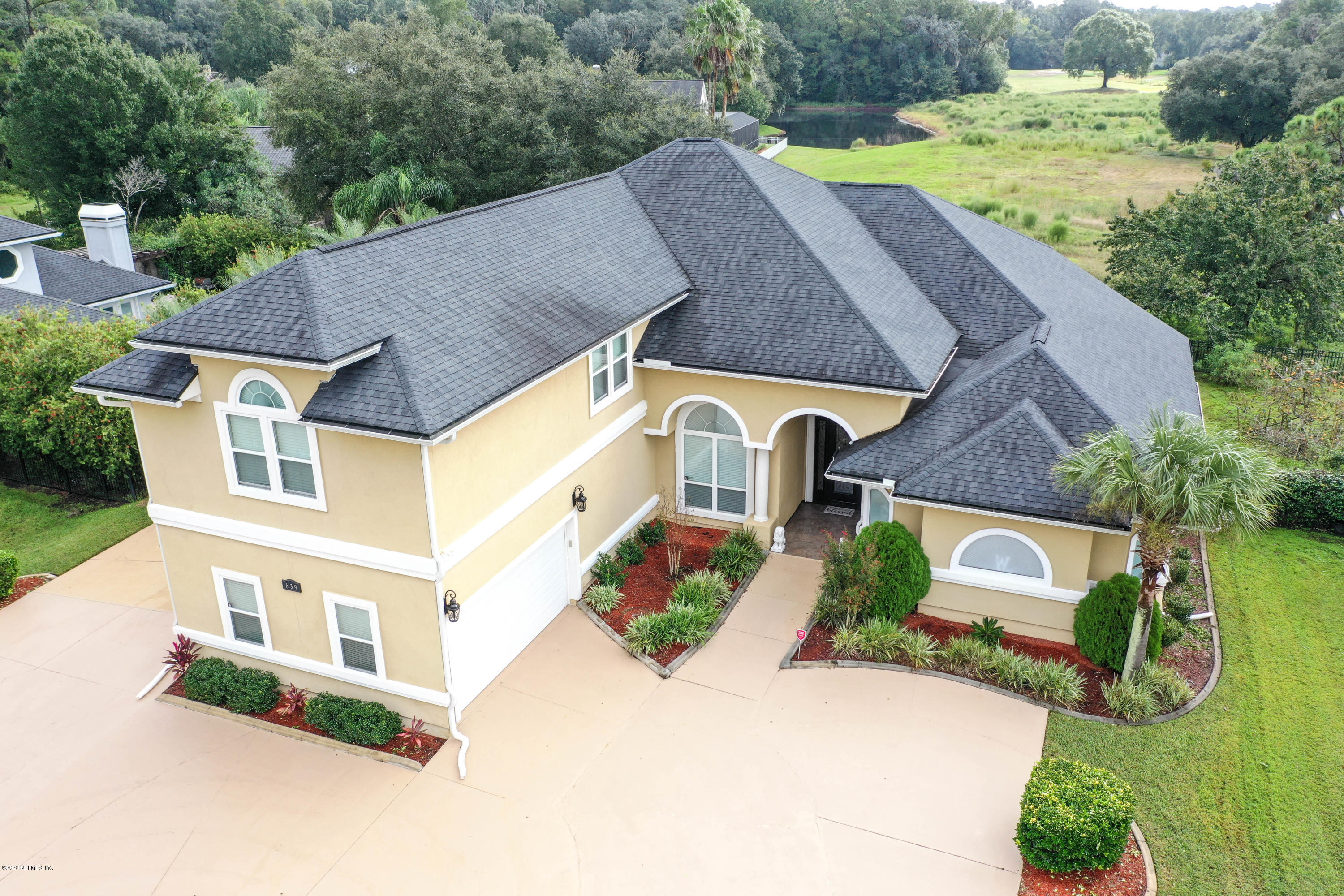 639 CHERRY GROVE, ORANGE PARK, FLORIDA 32073, 7 Bedrooms Bedrooms, ,5 BathroomsBathrooms,Residential,For sale,CHERRY GROVE,1077660