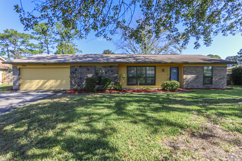 2462 RIDGECREST, ORANGE PARK, FLORIDA 32065, 4 Bedrooms Bedrooms, ,2 BathroomsBathrooms,Residential,For sale,RIDGECREST,1077826