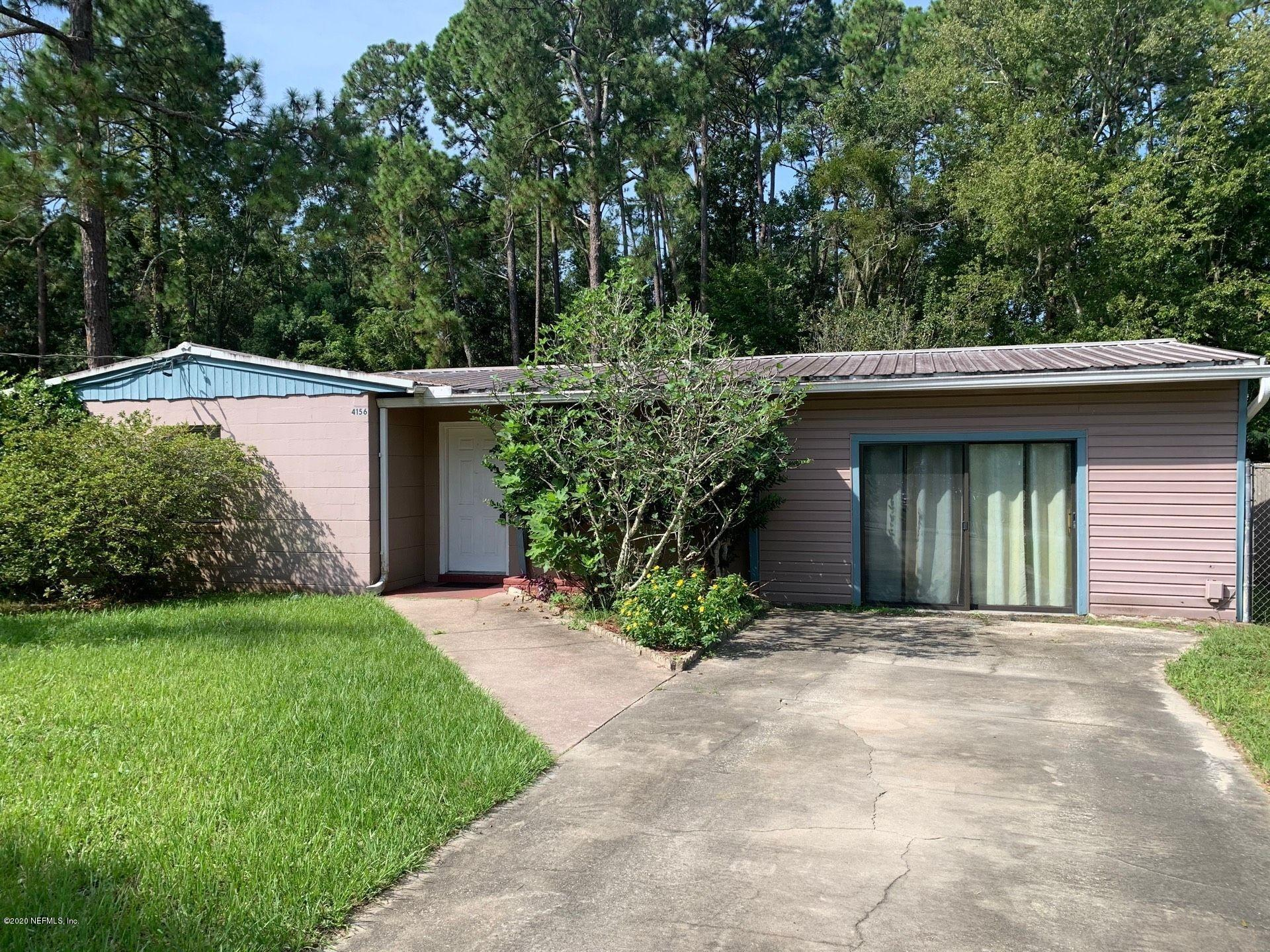 4156 EVE, JACKSONVILLE, FLORIDA 32246, 3 Bedrooms Bedrooms, ,1 BathroomBathrooms,Rental,For Rent,EVE,1078154