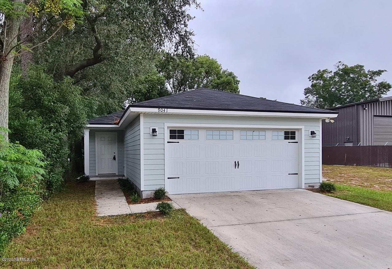 9041 GALVESTON, JACKSONVILLE, FLORIDA 32211, 3 Bedrooms Bedrooms, ,2 BathroomsBathrooms,Rental,For Rent,GALVESTON,1078368