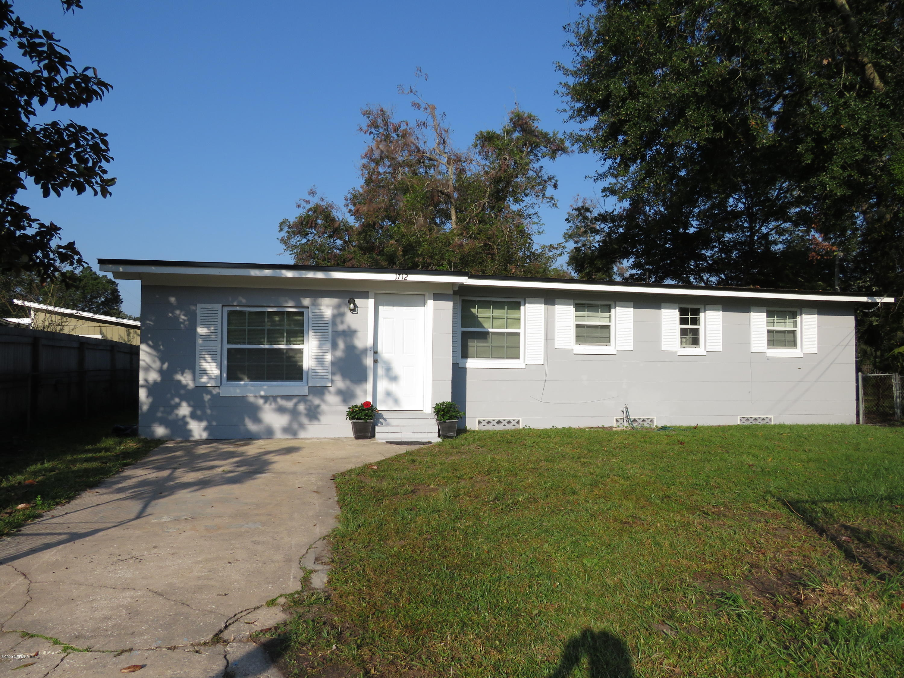 1712 ST CLAIR, JACKSONVILLE, FLORIDA 32254, 3 Bedrooms Bedrooms, ,2 BathroomsBathrooms,Residential,For sale,ST CLAIR,1078238
