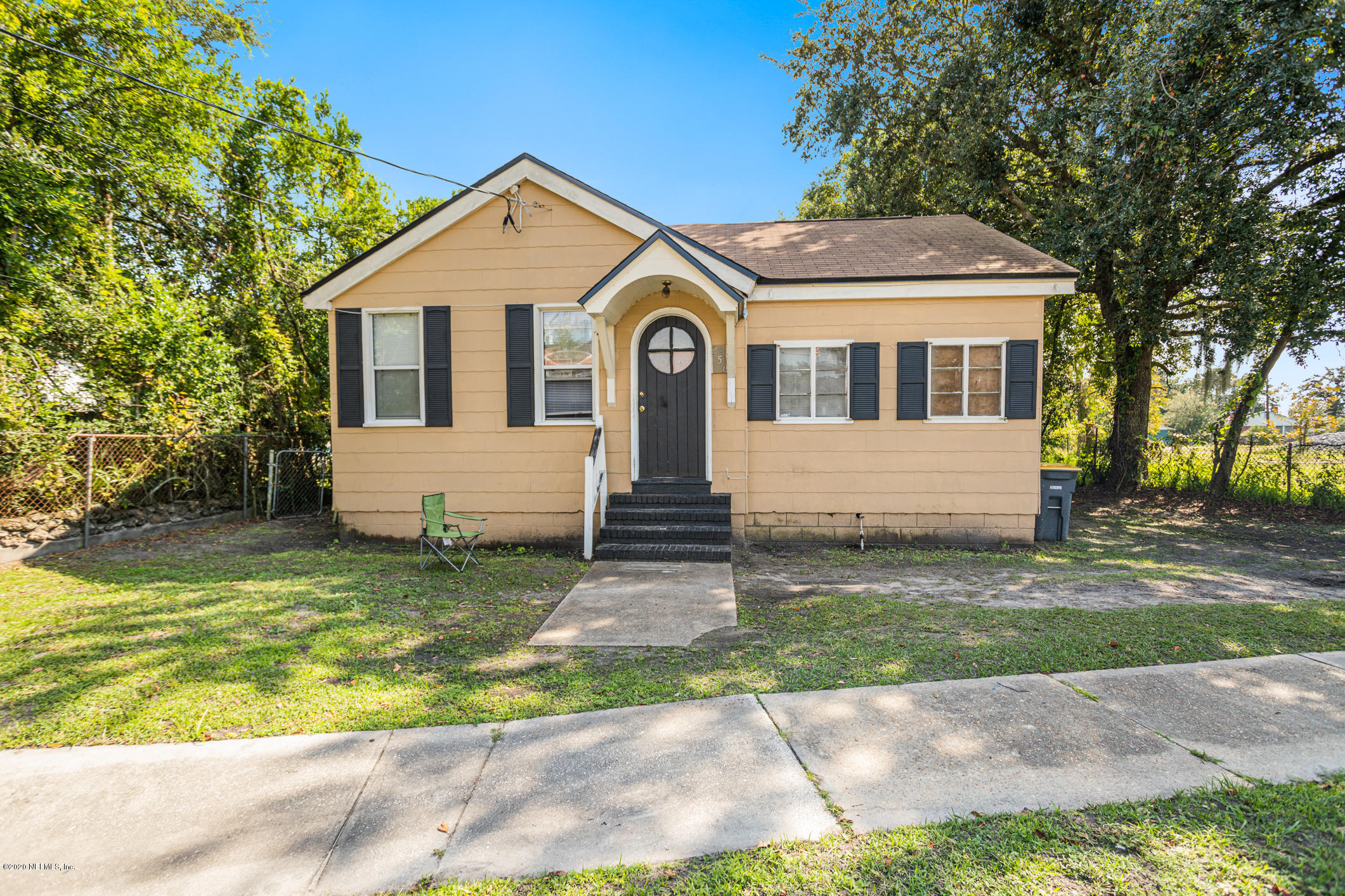 256 54TH, JACKSONVILLE, FLORIDA 32208, 3 Bedrooms Bedrooms, ,2 BathroomsBathrooms,Investment / MultiFamily,For sale,54TH,1078427