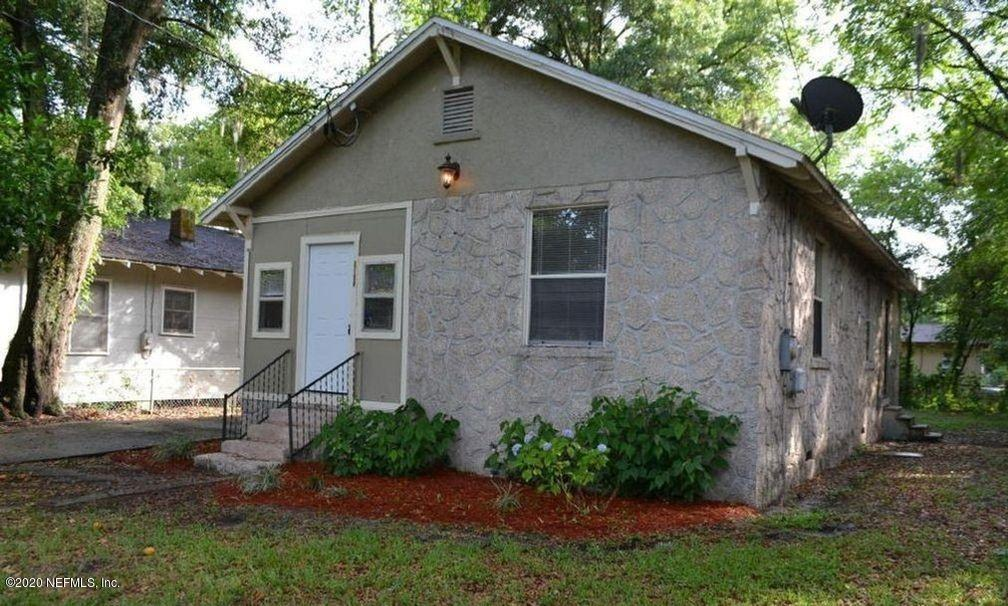 9162 MADISON, JACKSONVILLE, FLORIDA 32208, 2 Bedrooms Bedrooms, ,1 BathroomBathrooms,Investment / MultiFamily,For sale,MADISON,1078518