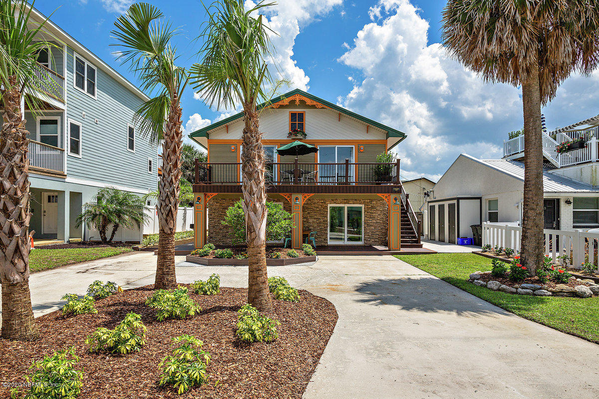 9 3RD, ST AUGUSTINE, FLORIDA 32080, 4 Bedrooms Bedrooms, ,3 BathroomsBathrooms,Investment / MultiFamily,For sale,3RD,1078562