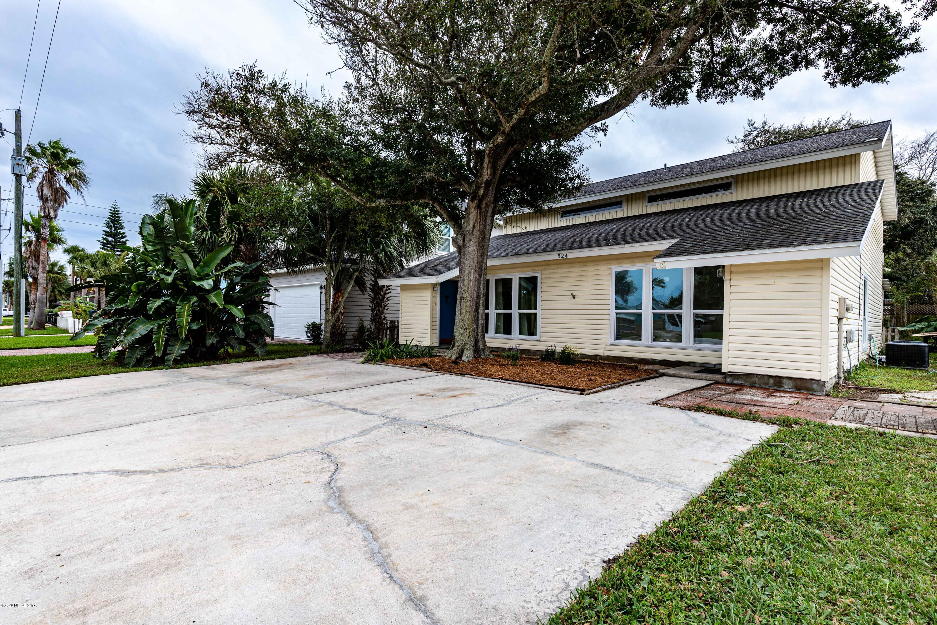 524 6TH, JACKSONVILLE BEACH, FLORIDA 32250, 6 Bedrooms Bedrooms, ,4 BathroomsBathrooms,Residential,For sale,6TH,1078548