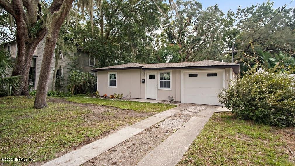 21 SYLVAN, ST AUGUSTINE, FLORIDA 32084, 3 Bedrooms Bedrooms, ,2 BathroomsBathrooms,Residential,For sale,SYLVAN,1078883