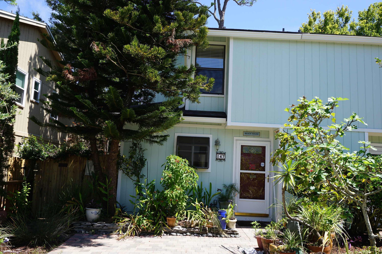 147 PINE, ATLANTIC BEACH, FLORIDA 32233, 2 Bedrooms Bedrooms, ,1 BathroomBathrooms,Rental,For Rent,PINE,1078919