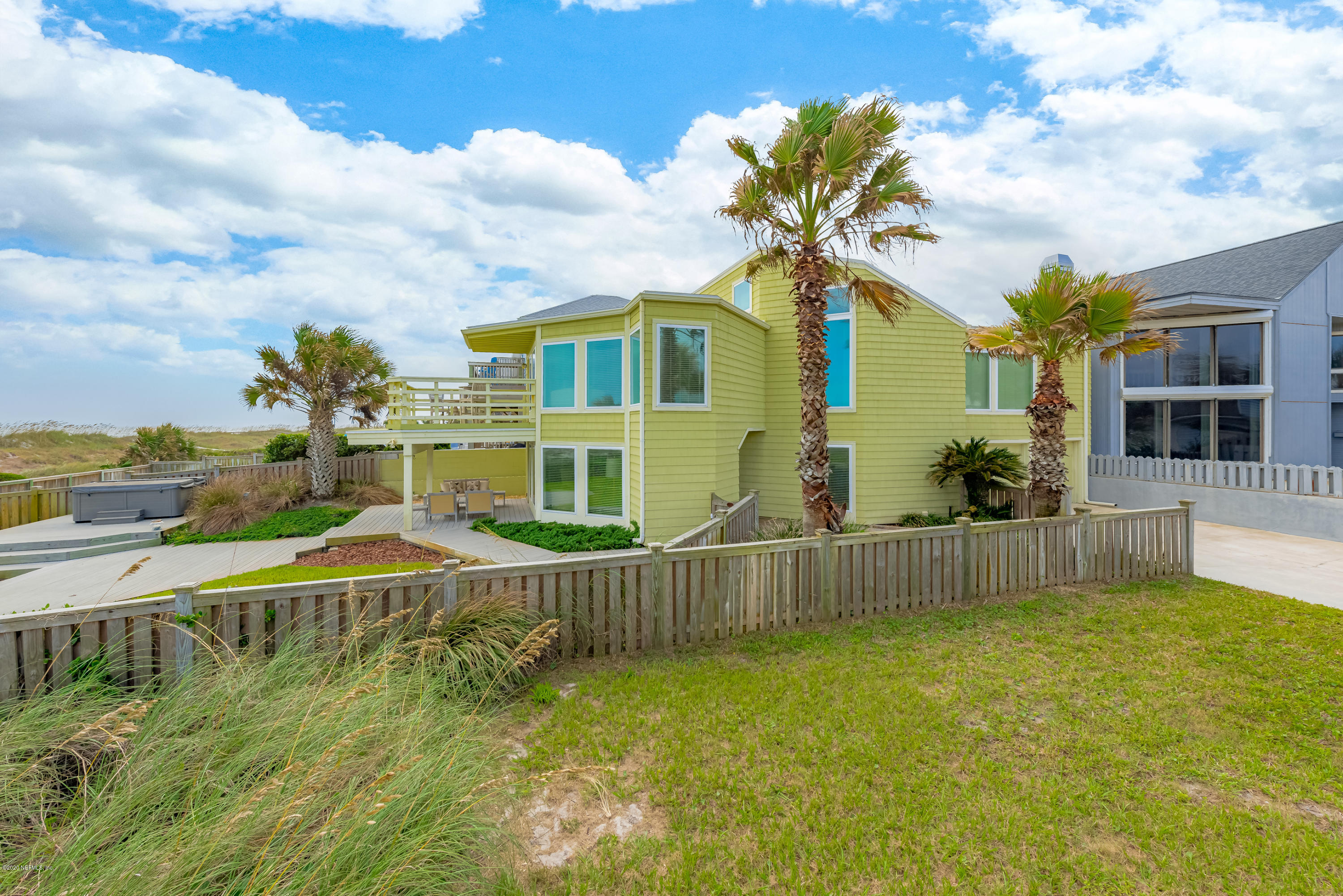 93 ORANGE, NEPTUNE BEACH, FLORIDA 32266, 5 Bedrooms Bedrooms, ,4 BathroomsBathrooms,Residential,For sale,ORANGE,1078837